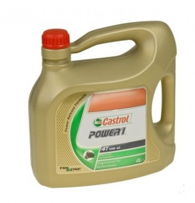 Castrol Power1 4T 10W40 4L litry