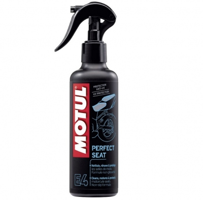 Motul E4 Perfect Seat