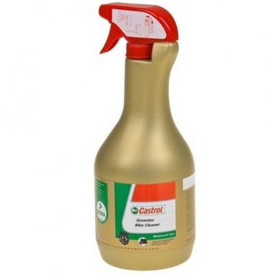 Castrol Greentec Bike Cleaner 1L