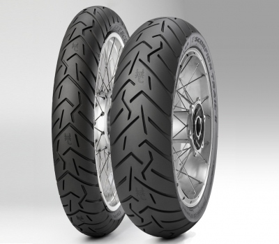 Pirelli Scorpion Trail 2 120/70 ZR17 TL (58W)
