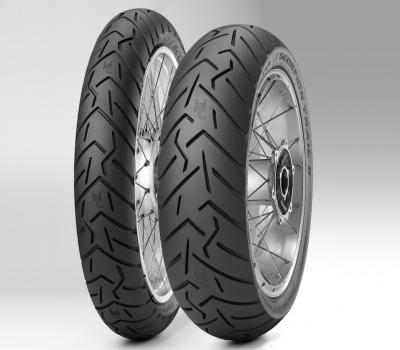 Pirelli Scorpion Trail 2 180/55 ZR17 TL (73W)