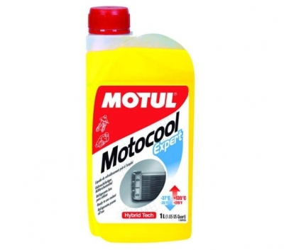 Motul Motocool Expert 1 litr