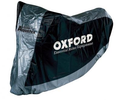Wodoodporny pokrowiec na motocykl Oxford Aquatex OF925, rozmiar M